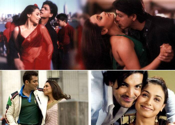 Rani later declined the offer to star in Meera Nair's 'Namesake' and instead chose Karan Johar's romantic drama 'Kabhi Alvida Naa Kehna' along with Abhishek Bachchan, Preity Zinta, Shah Rukh Khan, Amitabh Bachchan and Kirron Kher. The film revolved around infidelity and extra-marital affairs, becoming a huge commercial success. <br /><br /> She then acted in 'Baabul' along with Salman Khan, John Abraham, Amitabh Bachchan and Hema Malini. However the film tanked at the box office.