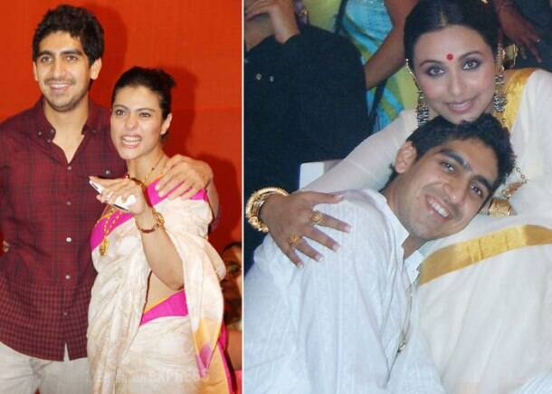 Happy birthday Rani Mukherji: Bollywood's queen turns 36