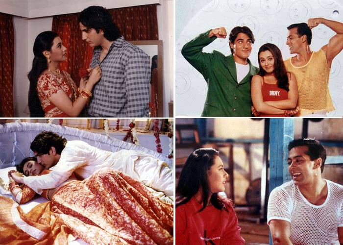 Post this Rani acted in 'Mehendi' (1998) and 'Hello Brother' (1999) along with brothers Salman and Arbaaz Khan. But, both bombed at the box office. After this, Rani was determined to focus on more meatier roles, which distinguished from the stereotypical Indian heroine.
