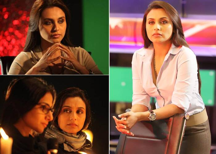 In 2011, Rani was back with a bang as she played the role of Meera Gaity, a determined television journalist in  investigative thriller 'No One Killed Jessica', based on the true life murder of Jessica Lal. Though her performance earned her a third Filmfare for Best Supporting actress, certain critics labeled her performance as superficial.