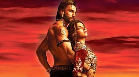 Ranveer worked with Bhansali in his last directorial venture 'Goliyon Ki Rasleela Ram-Leela', which was a huge hit. Apparently, Deepika Padukone is likely to play the role of Mastani.