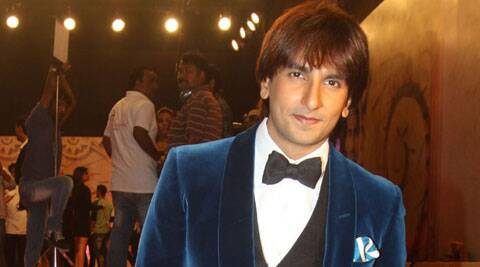 """I am super excited to work with Zoya,"" says Ranveer."