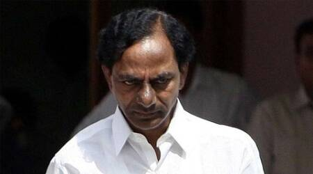 Congress downplays TRS snub against electoral truck in polls