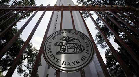 The RBI's target CPI inflation rate for December 2014 is 8 per cent and 6 per cent for December 2015. (Reuters)