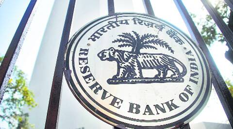 RBI pegged economic expansion at less than 6 per cent from the earlier expectation of over 8 per cent.