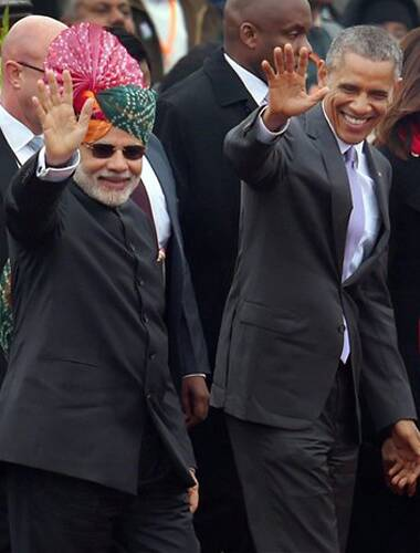 PM Modi has brought new energy to India, says Obama at Indo-US CEO summit