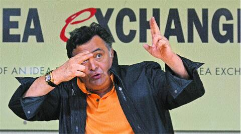 In this Idea Exchange moderated by Editor, Chandigarh, Vipin Pubby, actor Rishi Kapoor talks about his second innings on screen and wonders why all national assets are named after politicians. Kshitij Mohan