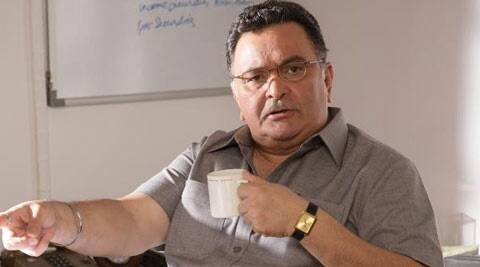 Rishi Kapoor appealed to the general public to come forward for this noble cause and donate organs after death.