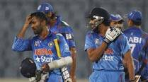 Asia Cup 2014: 'We wanted to maintain continuity ahead of WorldT20'