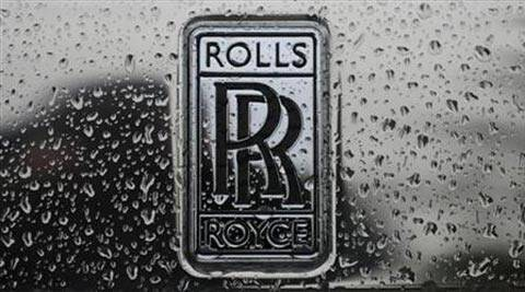 Rolls Royce is embroiled in an alleged bribery scandal. (Reuters)