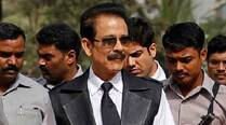 Show us the money, Supreme Court says, refuses bail to Subrata Roy