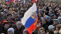 Russia parliament will respect Crimea's 'historic' referendum