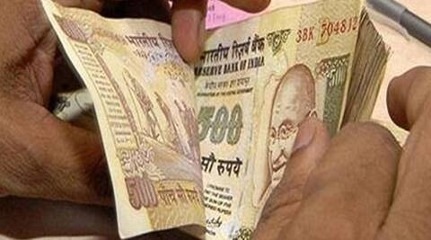 For most part of last week, Indian rupee was caught within a tight range of 59.10/20 and 59.40 on spot. (PTI)