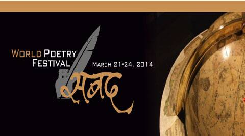 Sabad- A World Poetry Festival aims to present multiple voices of many tongues and visions, styles and  structure.