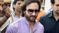 Saif-businessman brawl: Charges framed; actor, two others plead not guilty