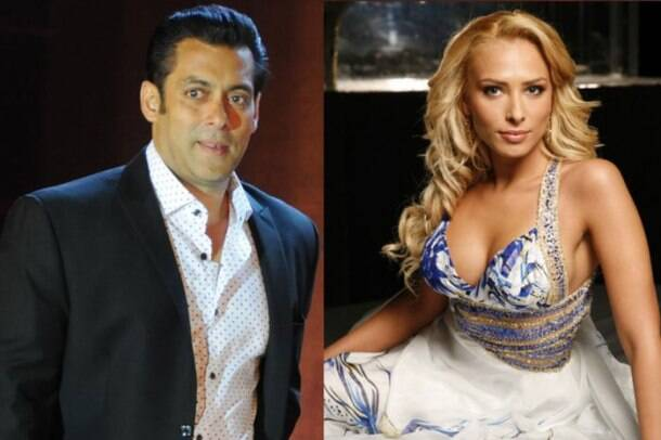 Katrina Kaif, Aishwarya Rai Bachchan, Sangeeta Bijlani: Women Salman Khan has dated