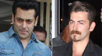 Neil Nitin Mukesh roped in as Salman Khan's brother for Sooraj Barjatya's next