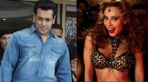 Salman Khan's rumoured girlfriend Iulia Vantur sizzles in debut song 'Ummbakkum'