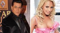 Salman Khan hints at marriage this year to Romanian beauty Iulia Vantur