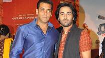 I try not to disappoint Salman Khan: Pulkit Samrat