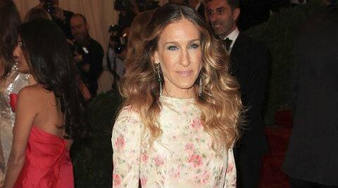 Sarah Jessica Parker: I am often inspired by women on the street whose names I'll never know. (Reuters)