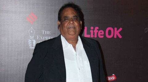Satish Kaushik said he has incorporated a social angle in 'Gang of Ghosts'.