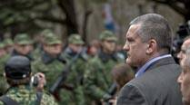 Crimea's new leader most likely installed by Russia to create instability