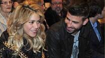 My boyfriend doesn't allow me to shoot with other men: Shakira