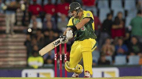 Shane Watson's Indian Premier League experience, coupled with that of Darren Lehmann's as coach (Deccan Chargers) and Shane Warne's as player-coach, should come in handy as Australia look to claim their first World T20 title (AP)