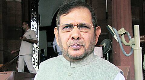 "Sharad Yadav, however, dismissed ""any such offer"" outright and said even discussing this was no less than  an ""insult"" to him."