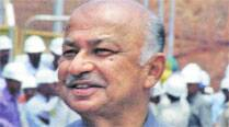 Sushil Kumar Shinde to states: Form panels to review 'wrongful' arrests