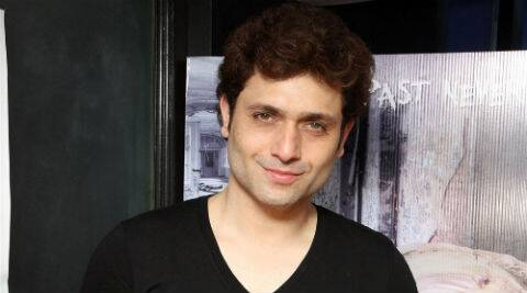 Shiney Ahuja: I am happy to be part of 'Welcome Back' team.
