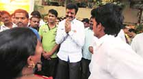 Munde man Shirole clinches BJP ticket for Pune LS seat