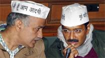 Court imposes fine of Rs 2,500 each on Arvind Kejriwal, Manish Sisodia