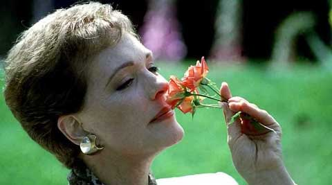 Researchers said the findings could help explain the wide variability of smell perception in humans. (Reuters)