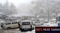 589 power stations damaged due to snowfall: J&K Govt