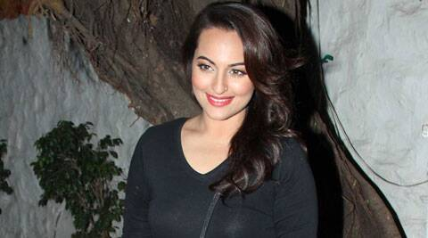 Sonakshi Sinha is currently shooting for Tevar.