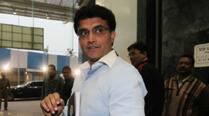 IPL 7 is wide open, says Sourav Ganguly