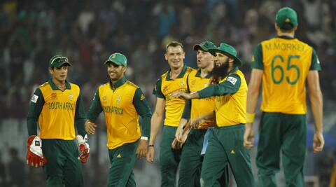 Minnows Netherlands will face a stern test against Dale Steyn and co. on Wednesday. (AP)