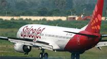 SpiceJet is seen as a target for investors after India relaxed restrictions on investment by foreign airlines. PTI