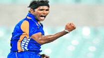 Bengal's Ashok Dinda took three wickets for 13 runs in the quarterfinal match against Tamil Nadu on Tuesday. (PTI)