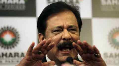 According to Tihar Spokesperson Sunil Gupta, as per rules, Subrata Roy was given a bed to sleep as he is above 60 years of age. (AP)