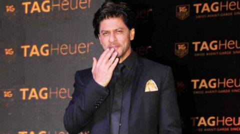 According to reports, SRK was personally invited by film's director and Rajinikanth's younger daughter Soundarya R Ashwin. (Photo: Varinder Chawla)