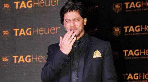 Shah Rukh Khan was said to be very attached to both his parents.