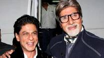 Shah Rukh Khan: 'Bhoothnath Returns' will be one of three big hits of 2014
