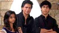Shah Rukh Khan: I perform stunts for my Suhana, Aryan, don't even listen to Gauri