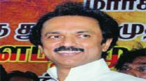M K Stalin, younger son of DMK president M Karunanidhi, has clearly left his stamp on recent party decisions, such as discussions with allies, selection of candidates and reportedly snuffing of a backroom effort to align with the Congress.