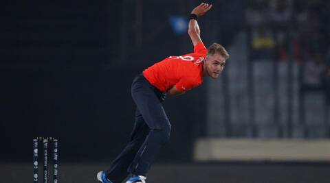 Broad's men will have to play out of their skin against Sri Lanka to salvage any hope of a turnaround in the tournament. (AP)