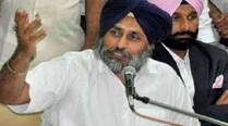 1984 riots will be an issue in LS polls: Sukhbir Singh Badal