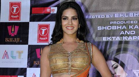 Adult Movies Of Sunny Leone